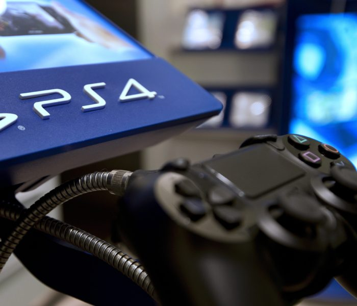 Un hacker réussit le détournement de jeu PC sur Playstation 4