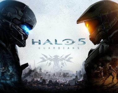 Halo V, le titre qui éblouit
