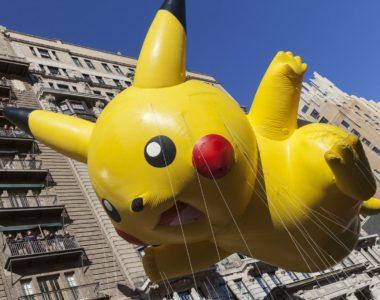 Des fans manifestent contre le changement de nom de Pikachu