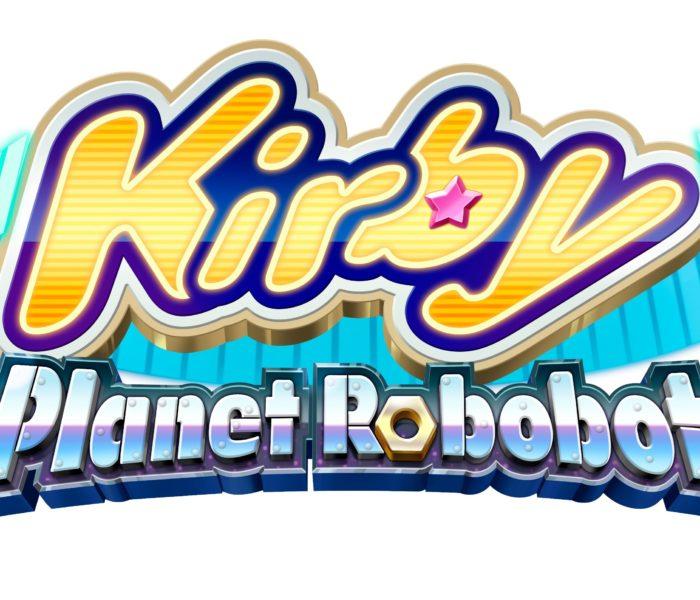 La célèbre boule rose de Kirby Planet Robobot arrive bientôt en France