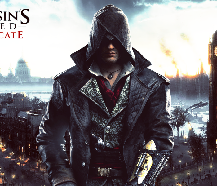 Assassin's Creed Syndicate téléchargeable sur PS4, XBOX one et PC
