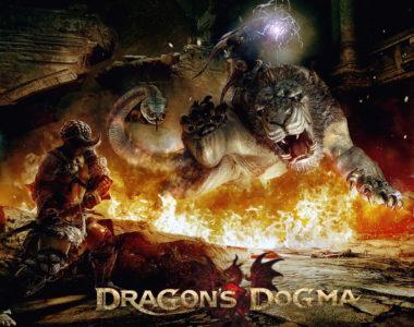 Lancement de Dragon's Dogma