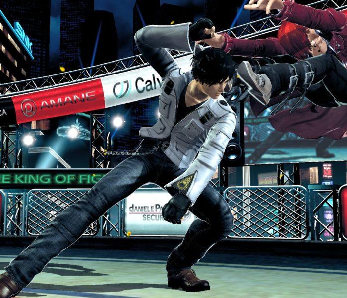 The King of Fighters XIV enregistre une nette amélioration sur de nombreux critères