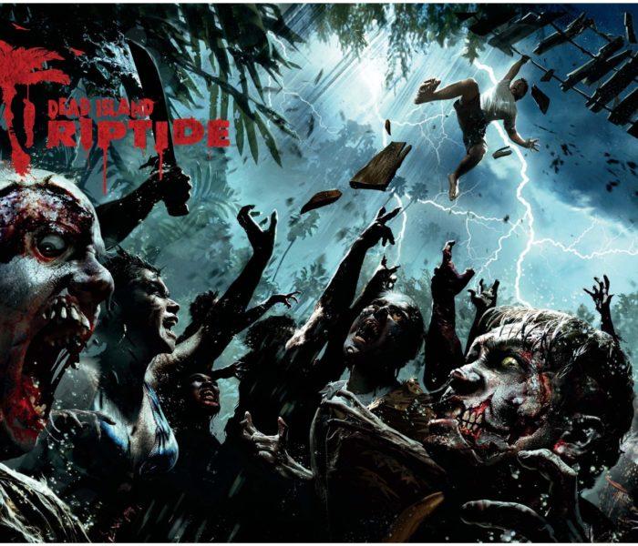 Les zombies attaquent avec la collection Dead Island Definitive Edition