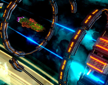 Avec Space Run Galaxy, la saga des tower-defense continue