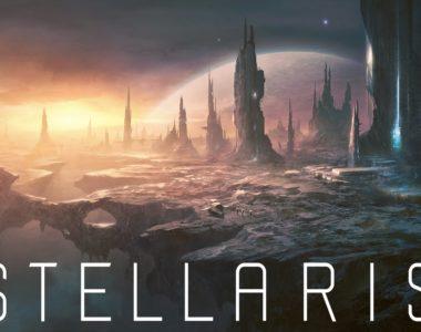 Stellaris, une valeur sûre à la conquête de nouveaux territoires spatiaux