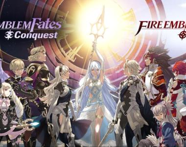 Les deux scénarios distinctifs de Fire Emblem Fates