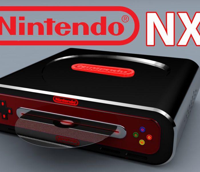 Une nouveauté en vue en 2017 : la console NX de Nintendo