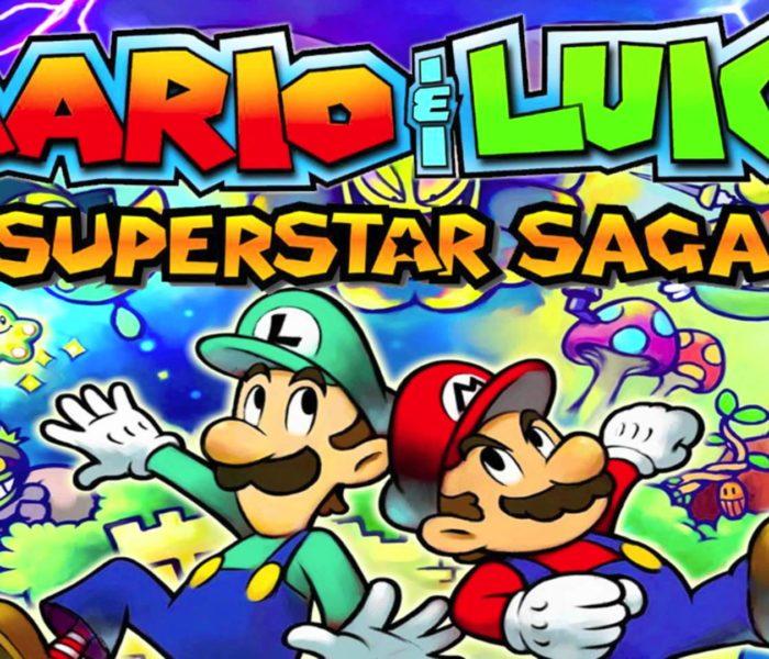 La saga Super Mario continue avec Mario Maker