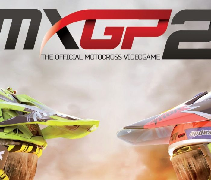 Le jeu de motocross mis en valeur avec le MXGP2  de Milestone