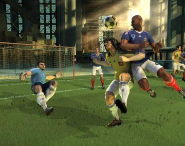 Existent-ils d'autres jeux que FIFA ou PES pour la coupe d'Europe 2016?
