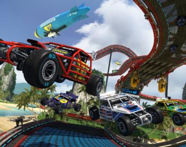 La série incontournable : Trackmania Turbo