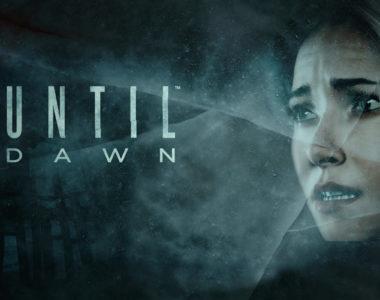 Entre jeu vidéo et film, découvrez Until Dawn