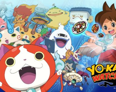 Un gameplay similaire à Pokémon: Yo-Kai Watch