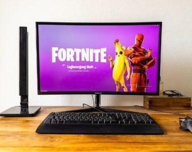 Fortnite présente un monde de jeux sociaux
