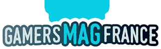 Gamers Mag France logo
